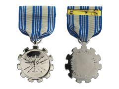 Air Force Achievement Anodized Large Medal