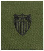 Adjutant General Subdued