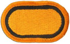 1st Special Forces Group Army Oval