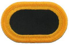 101st Airborne 1st Brigade Army Oval