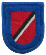 2nd Infantry Division Long Range Surveilance Army Flash