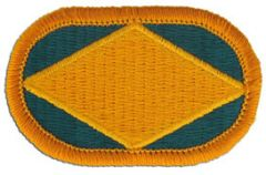 18th Airborne Corps NCO Non Commissioned Officer Academy Army Oval