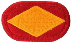 18Th Airborne Corps Artillery HHB Headquarters and Headquarters Battery Army Oval