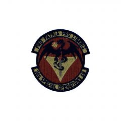 003 SPECIAL OPERATIONS SQ PATCH OCP