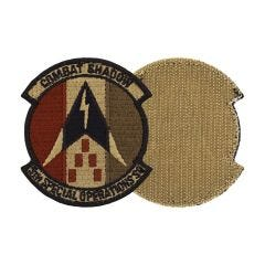 005 SPECIAL OPERATIONS SQ PATCH OCP