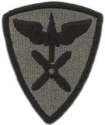 110th Aviation Brigade Army Patch ACU W/Velcro
