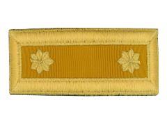 ARMY SHOULDER STRAP  MAJOR ARMOR   NYLON  MALE