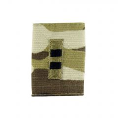 Army Embroidered OCP Sew-On Rank Insignia - Chief Warrant Officer 2 (CW2)