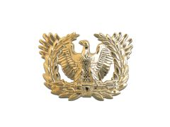 ARMY CAP DEVICE  22K  WARRANT OFFICER