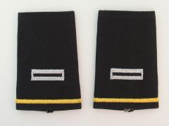 ARMY EPAULET  MASTER WARRANT OFFICER  SMALL