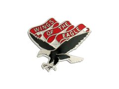 101st Aviation Army Unit Crest