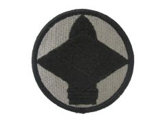 142nd Field Artillery Army Patch ACU With Velcro