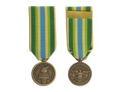 Air Force Armed Forces Reserve Mini Medal