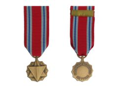 Air Force Combat Readiness Mini Medal
