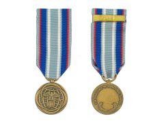Air Force Air & Space Campaign Mini Medal