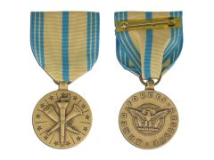 Air Force Armed Forces Reserve Large Medal