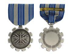 Air Force Achievement  Large Medal