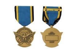 Air Force Aerial Large Medal